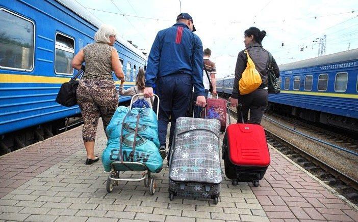 Из Украины в Европу: украинцы покидают страну ради работы за границей