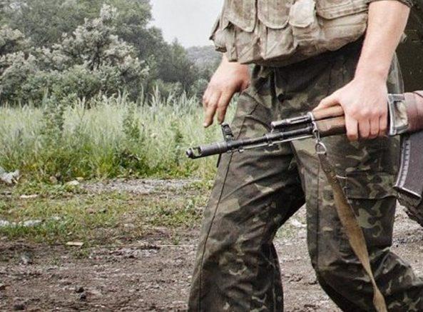 Солдаты бегут из зоны ООС – Матиос назвал шокирующие цифры