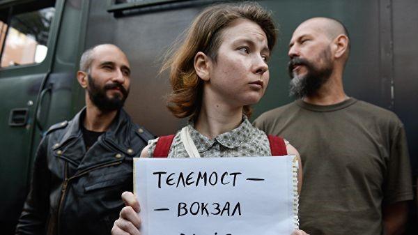 Как Украина испугалась телемоста...