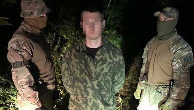 Служа Безопасности Украины обходит «боливуд» по количеству фильмов