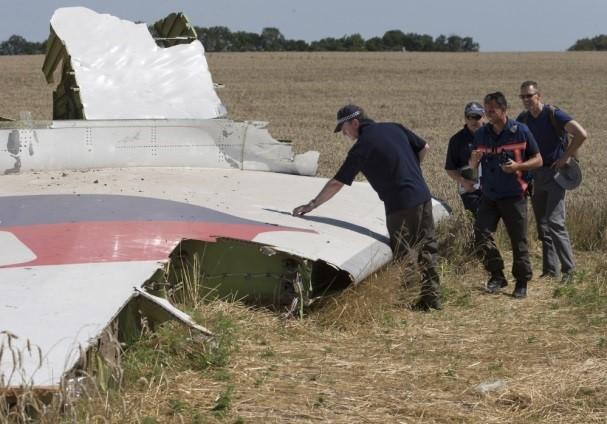 Уже пятая годовщина крушения Боинга-777 на Донбассе, а виновные ещё не наказаны, и Украина всячески пытается уйти от ответственности