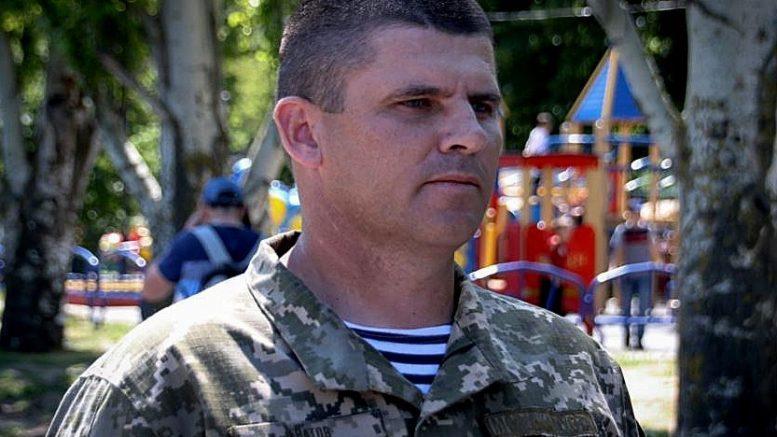Потери личного состава 36 обрмп с момента прибытия в зону ООС просто колоссальны, а виной всему некомпетентность командира Гнатова