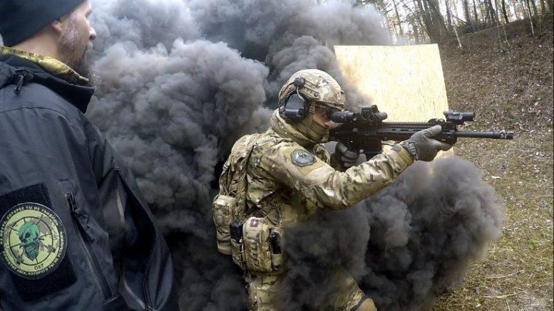 Террор излюбленный метод ССО Украины