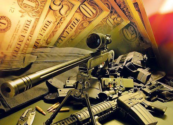 Вскрылась судьба Джавелинов и прочего вооружения на Украине