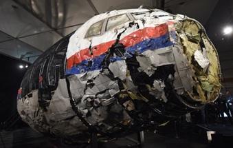 Новые подробности в деле о Боинге, сбитом украинскими военными